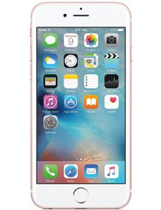 Apple iPhone 6s 16GB RoseGold - O2 - Brand New