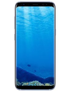 Samsung Galaxy S8 Blue - 3 - Brand New