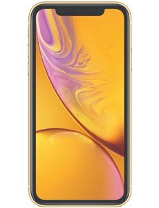 Apple iPhone XR 256GB Yellow - EE - Grade B