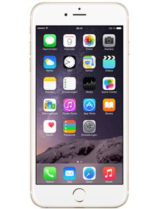 Apple iPhone 6 Plus 64GB Gold - Vodafone - Grade A+