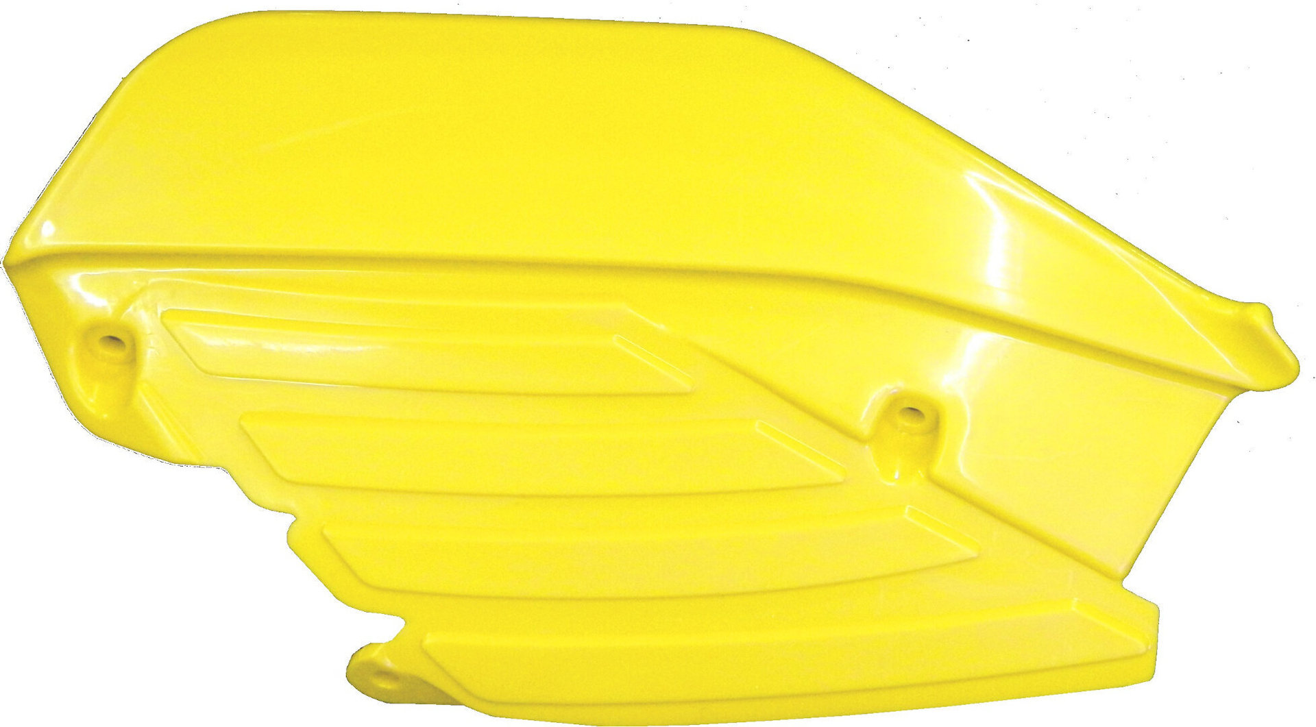 Acerbis X-Force Hand Guard Cover, yellow, yellow, Size One Size