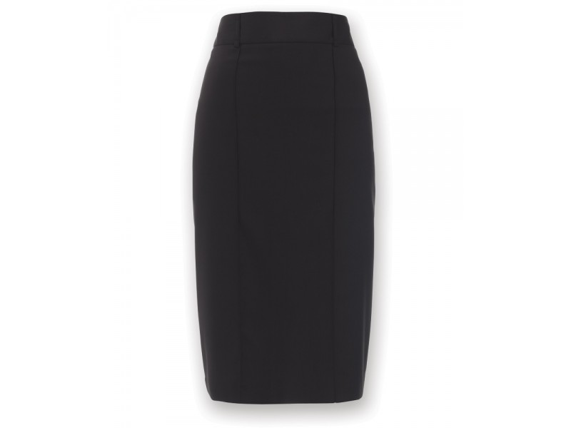 Alexandra Icona straight skirt