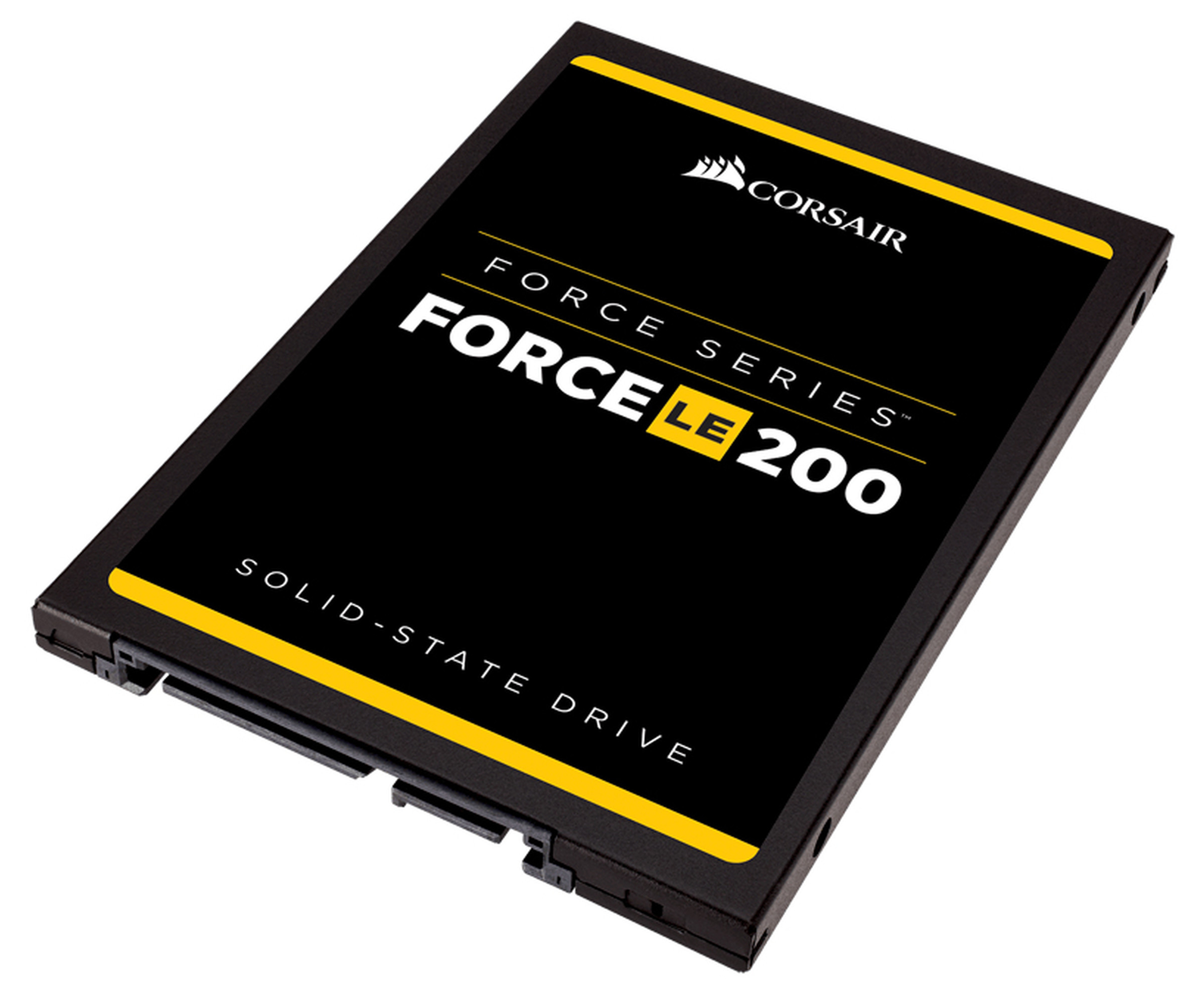 CORSAIR Force Series LE200 - 240 GB SSD - intern - 2.5