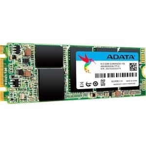ADATA Ultimate SU800 - SSD - 1 TB - intern - M.2 2280 - SATA 6Gb/s