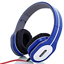 Ditmo 3.5mm Foldable Stereo Headphone for iPod / MP3 Player / Mobile Phones / Other Devices (Assorted Colors)