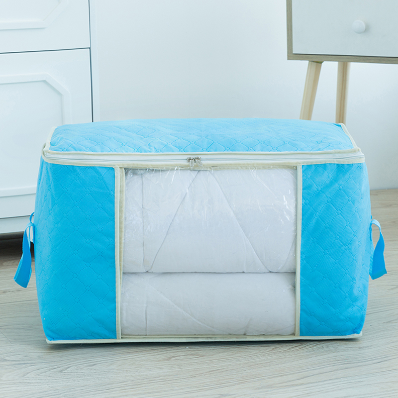 Large Capacity Quilt Storage Bag