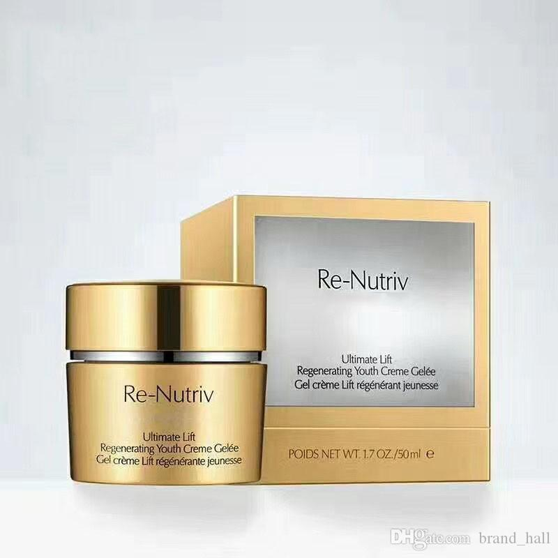 Dropshipping Top quality Re-Nutriv Ultimate Lift Regenerating Youth Skin care cream 50ml face cream