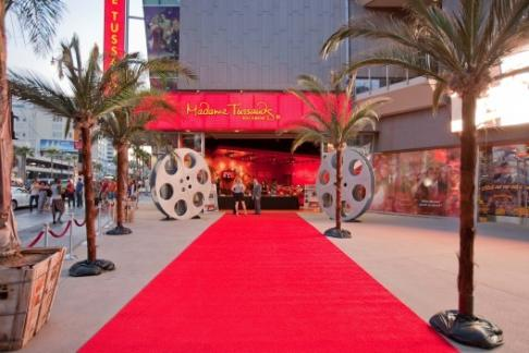 Madame Tussauds Hollywood - All Access Pass