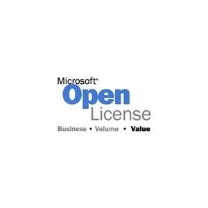 Microsoft Windows Enterprise - Upgrade- & Softwareversicherung - 1 Lizenz - UTD, Jahresgebühr, Platform - MOLP: Open Value Subscription - Stufe C - All Languages (KV3-00510)